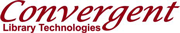 Convergent Library Technologies Inc Logo